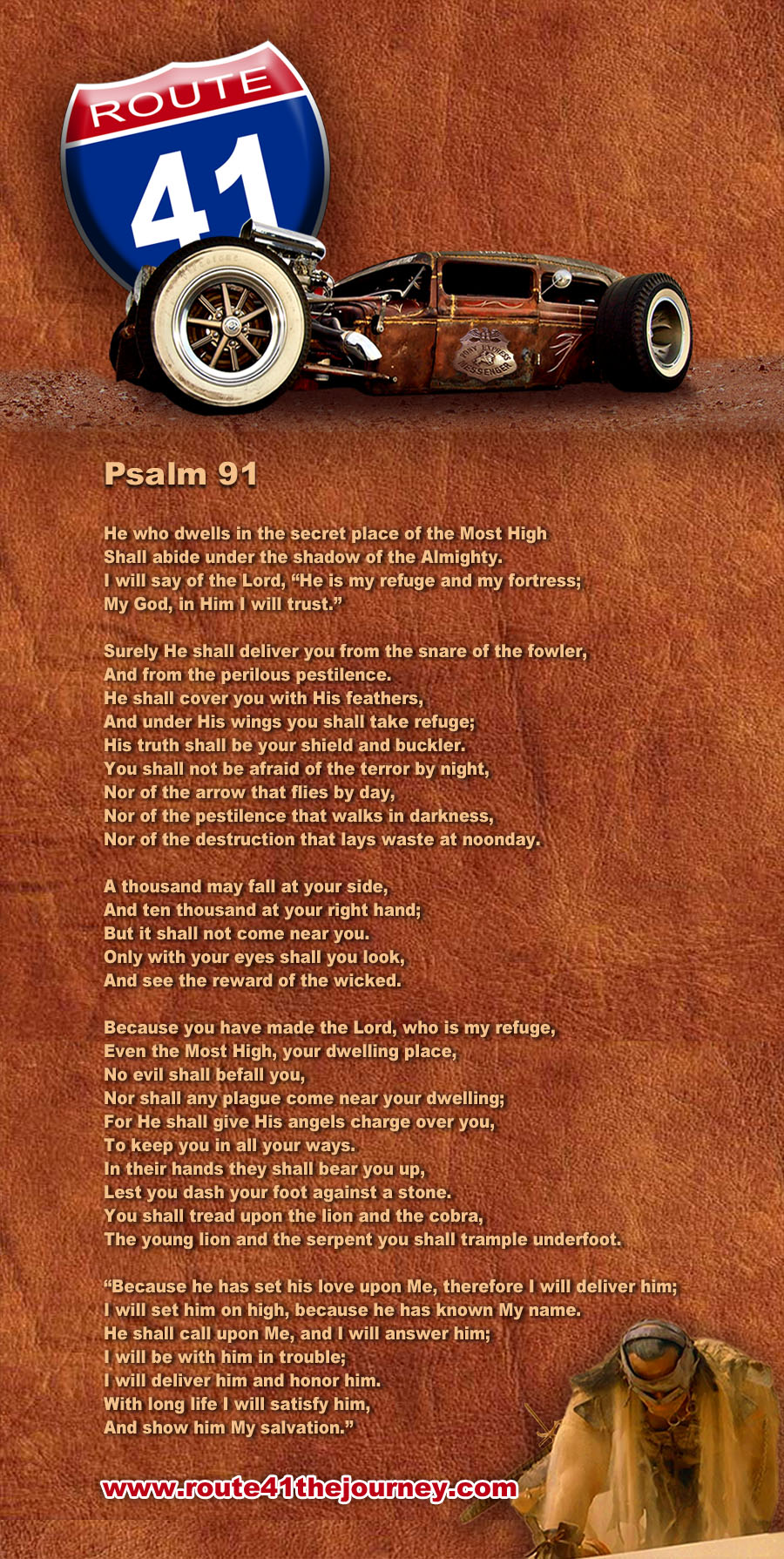 Route41-Psalm91-B